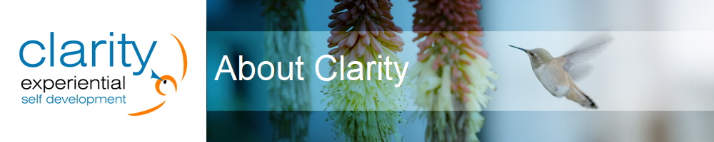 About Clarity